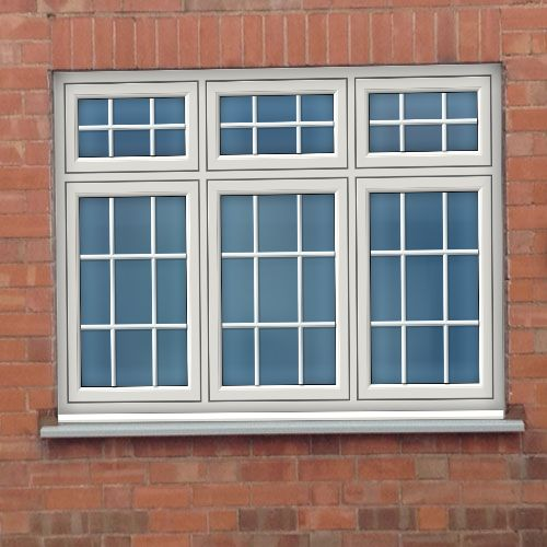 government grants for double glazing