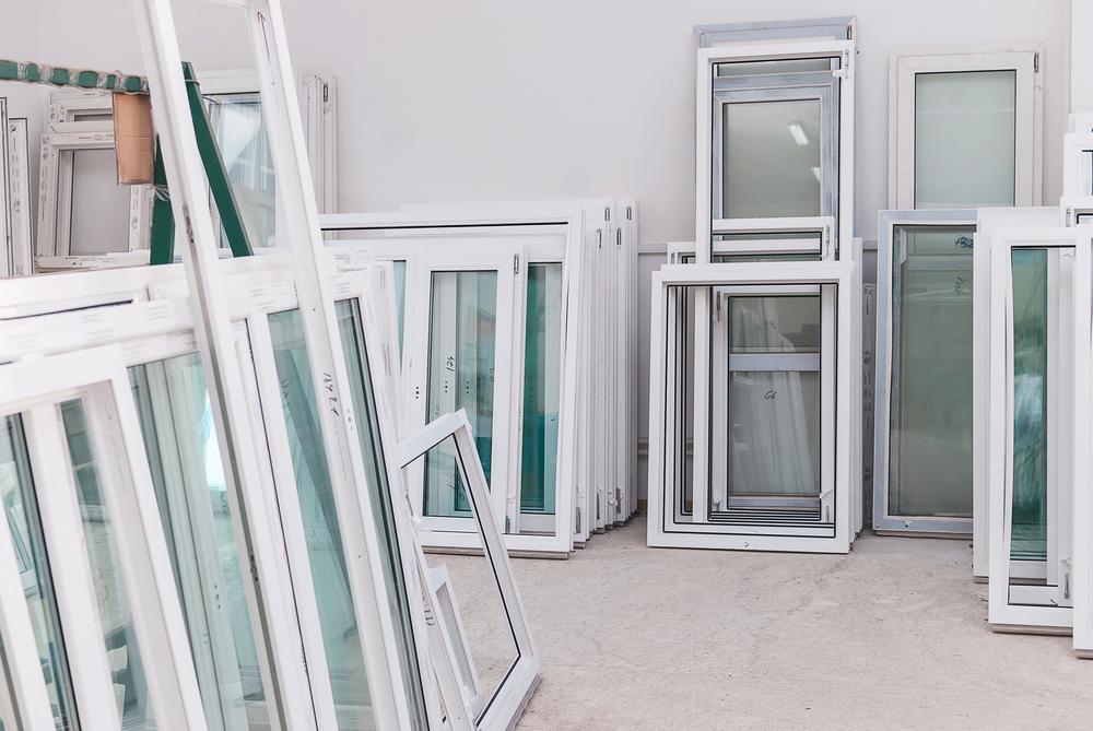 UPVC Window Styles
