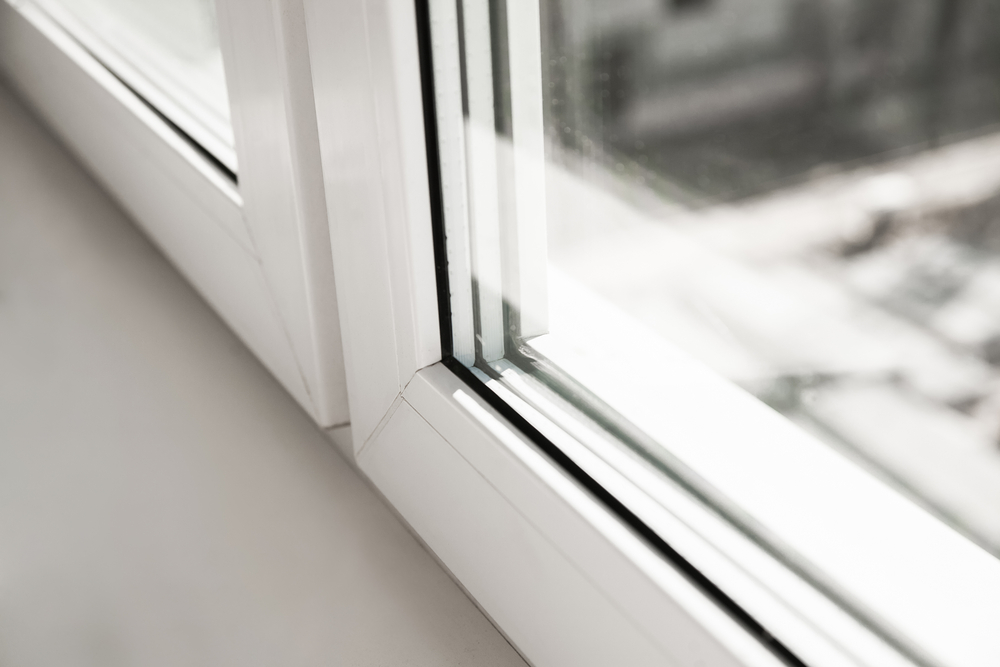 Window Glazing types